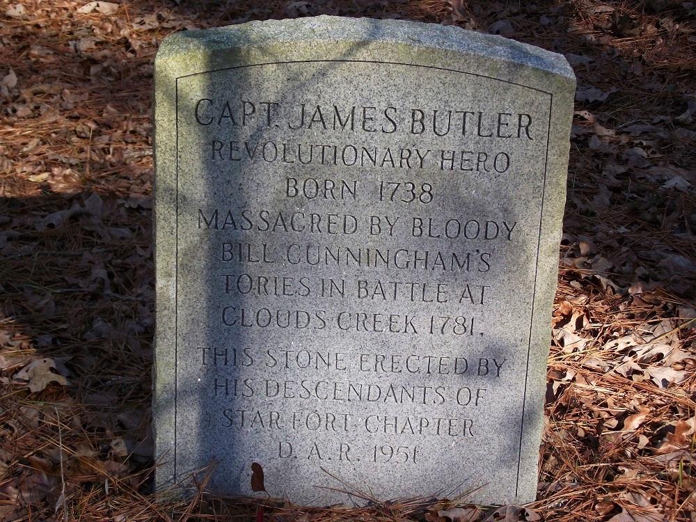 James Butler