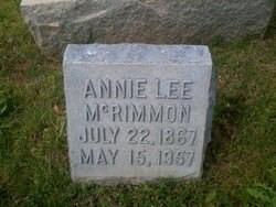 Annie Lee Johnson