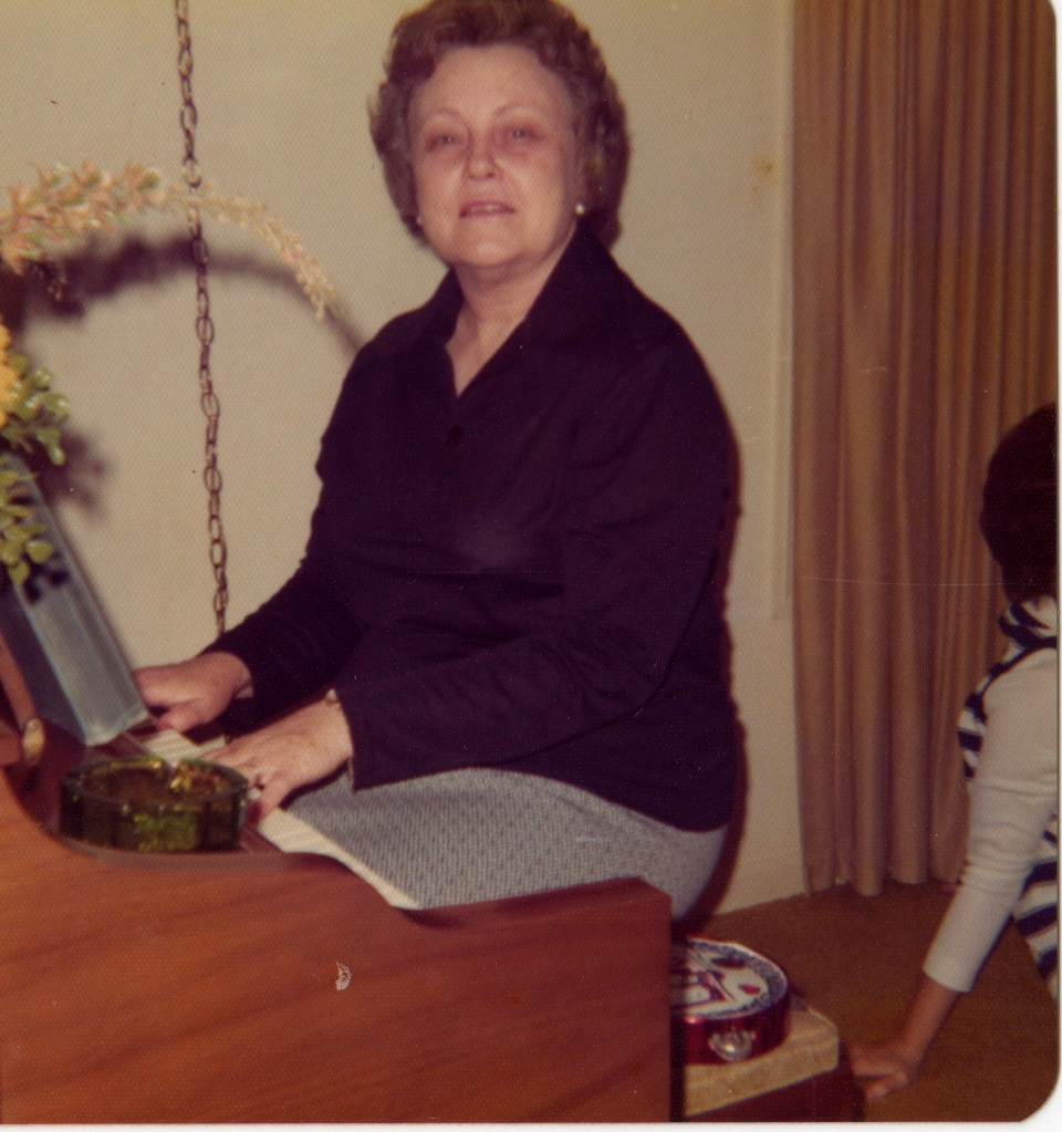 Frances Margaret Smith