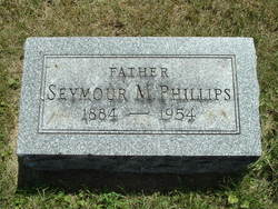 Seymour Phillips