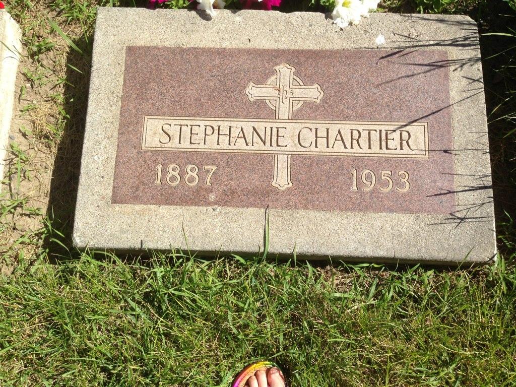 Stephanie Genereux