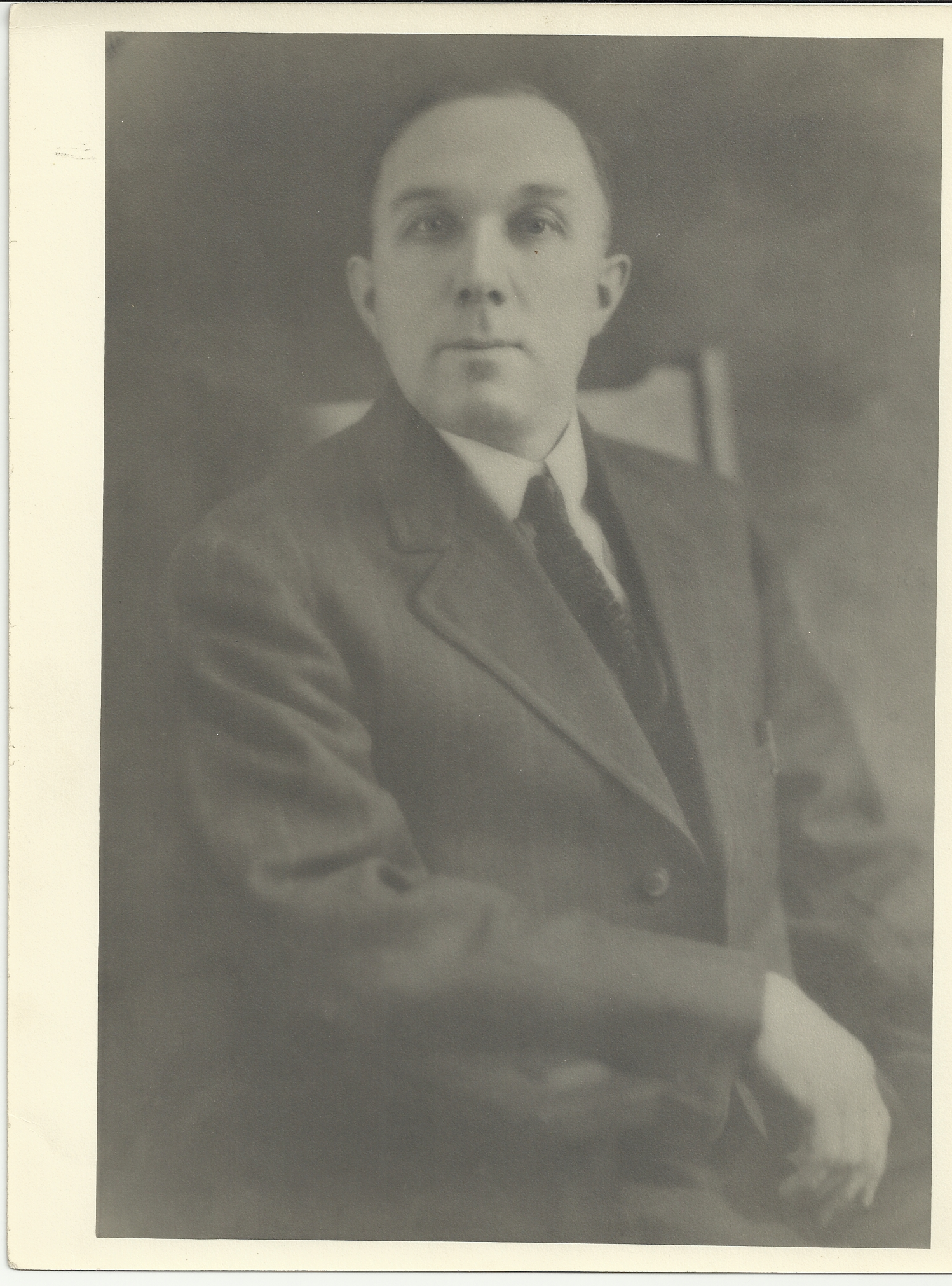 Peter Furman