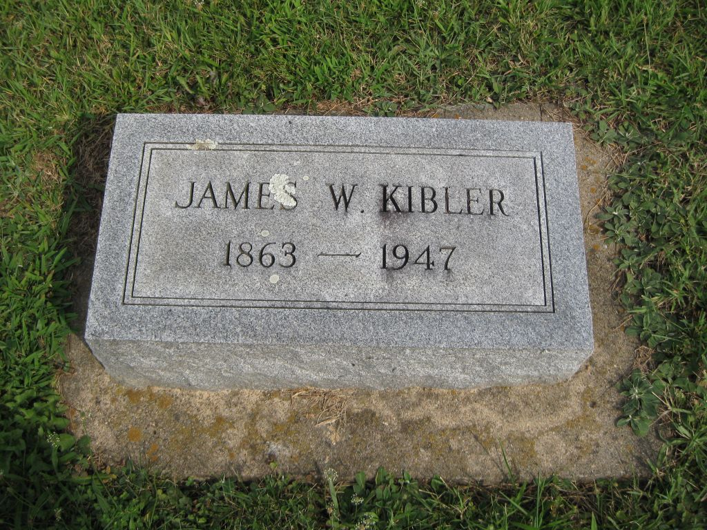 James Kibler
