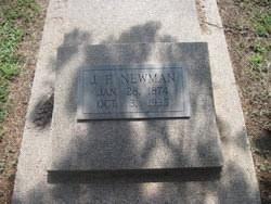 James F Newman