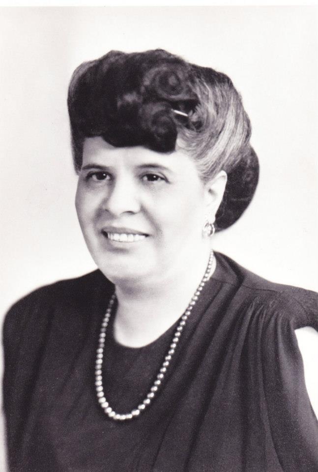 Lucia Baca