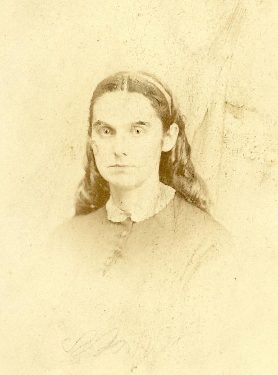 Phoebe Jane Hinkle