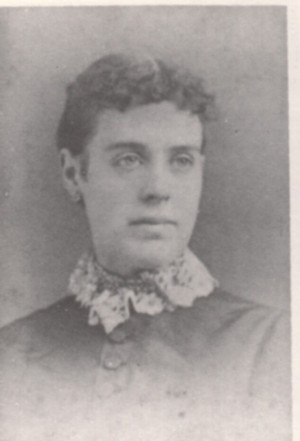 Frances Stevenson Lodge
