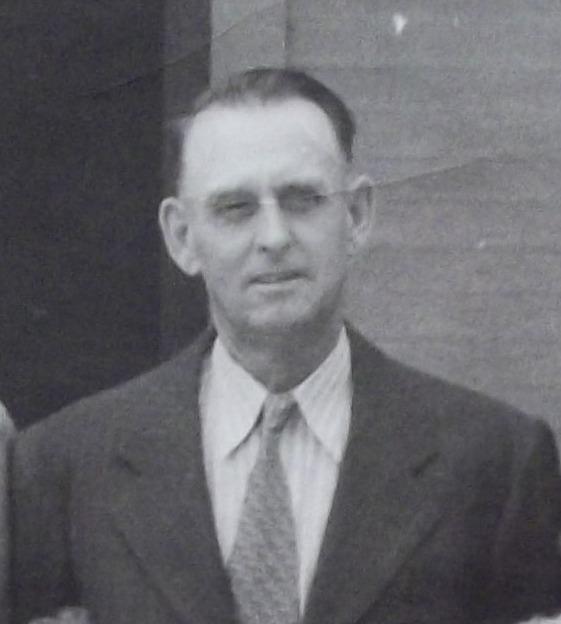 William Henry Delozier