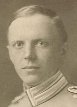 Gunther Hubertus Von Reibnitz