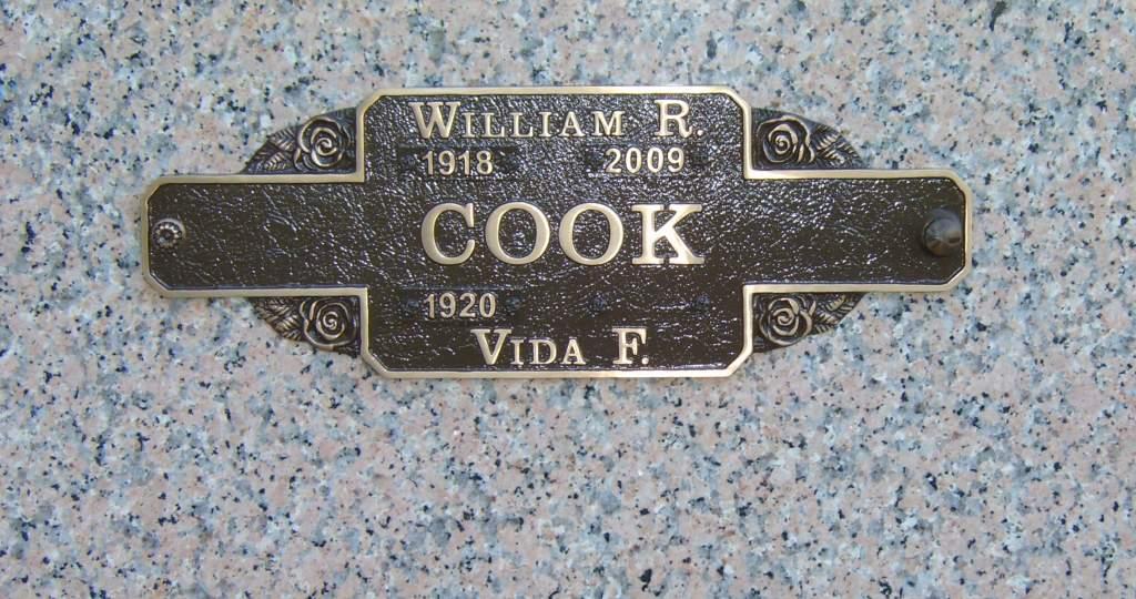 Raldo Cook