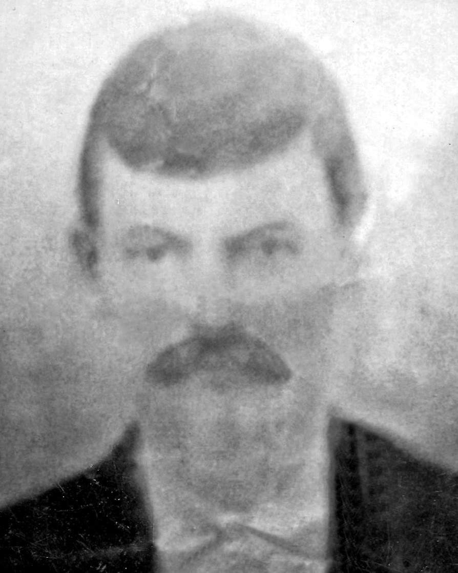 John Franklin Cogburn