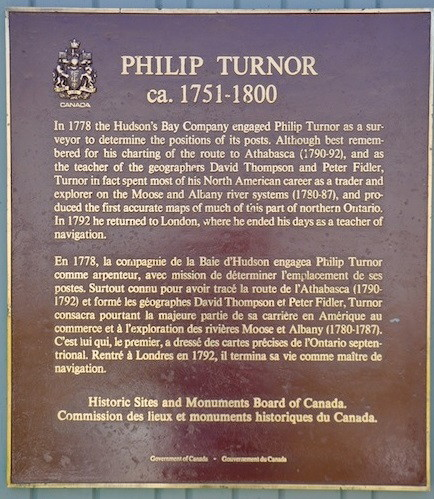Philip Turnor