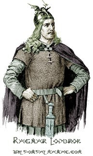 Ragnar Lodbrok Sigurdsson