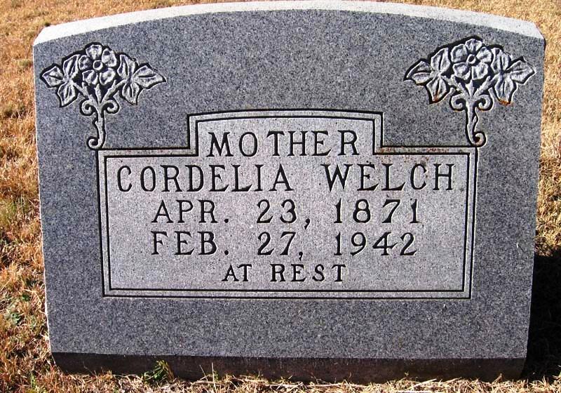 Cordelia Rose