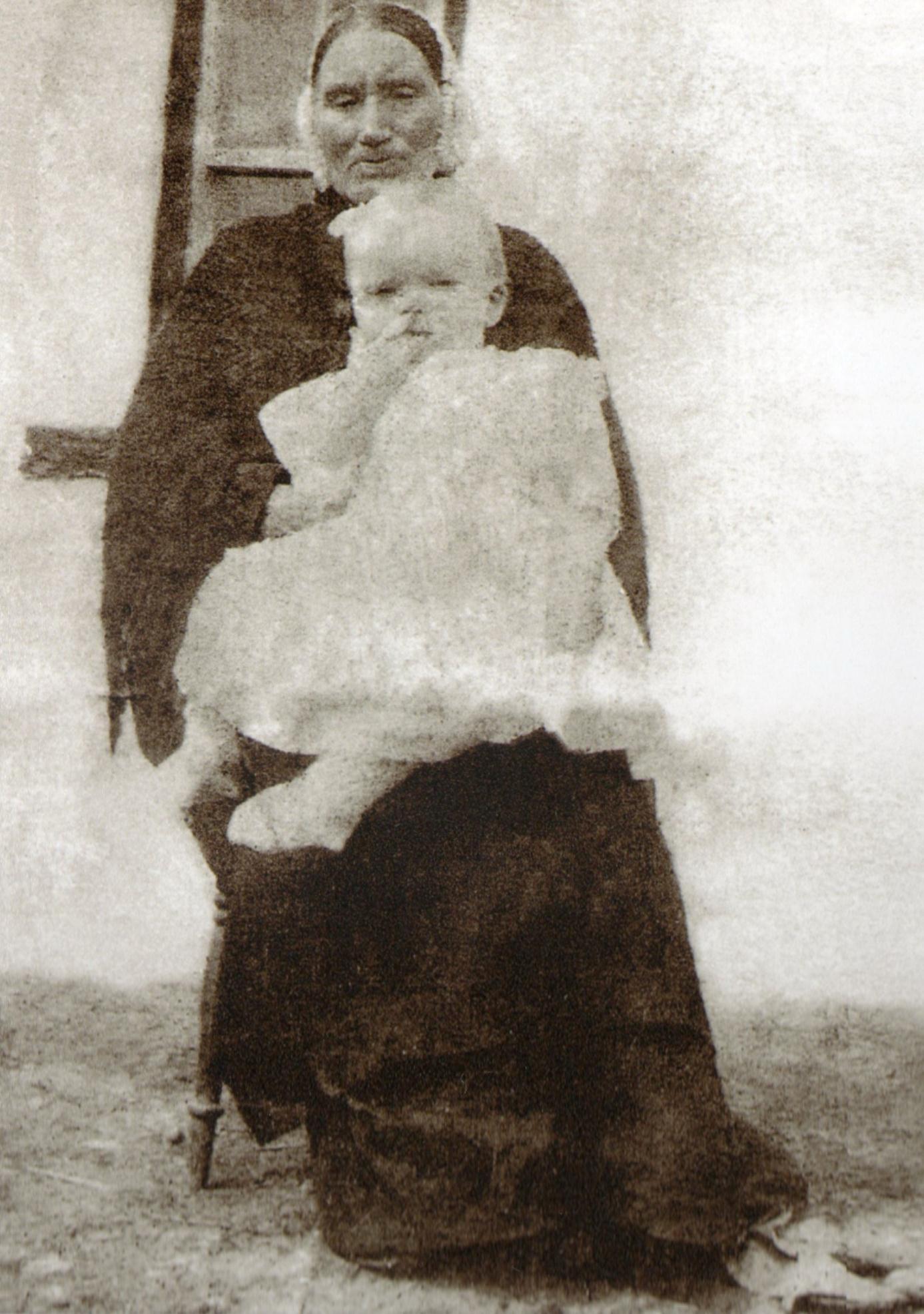Mary Haugh