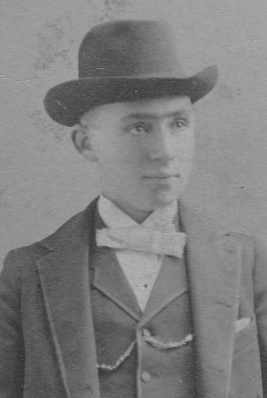 Harold Duden