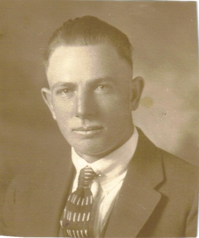 John Merritt Kelly