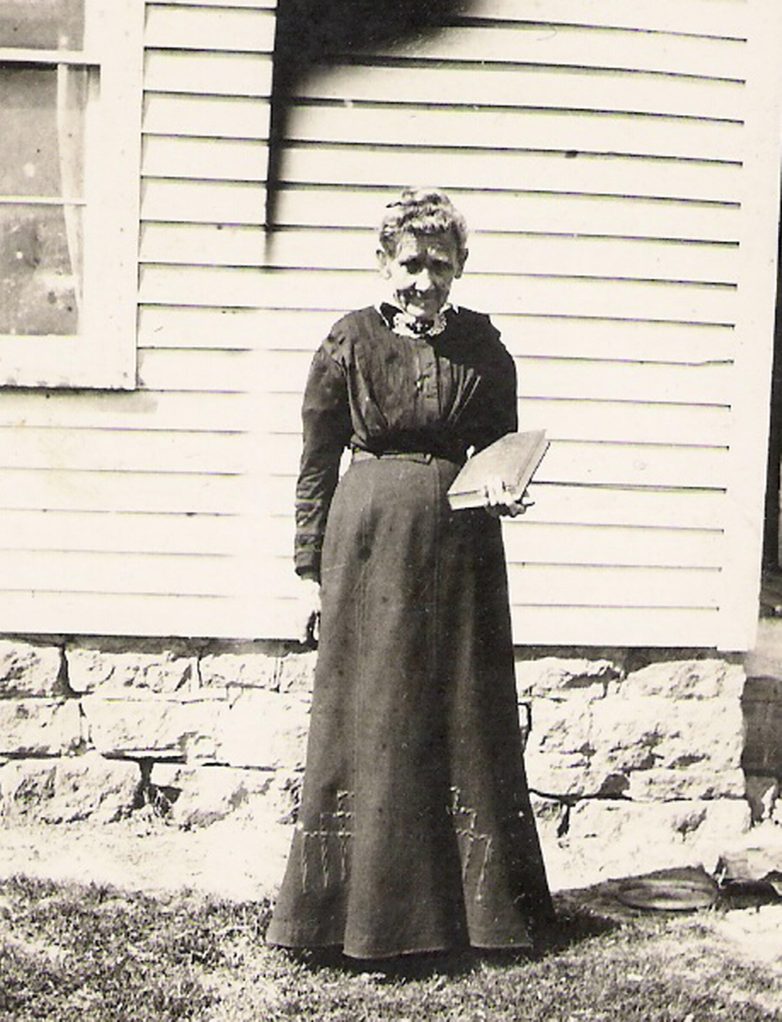 Mary Ann Sutton