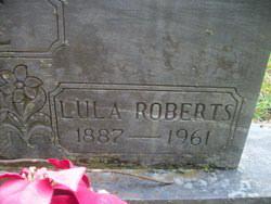 Lula Roberts
