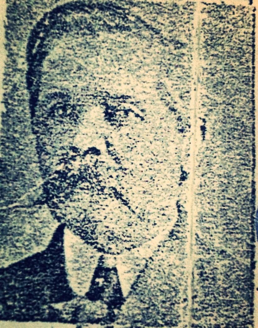 Elijah Wallace