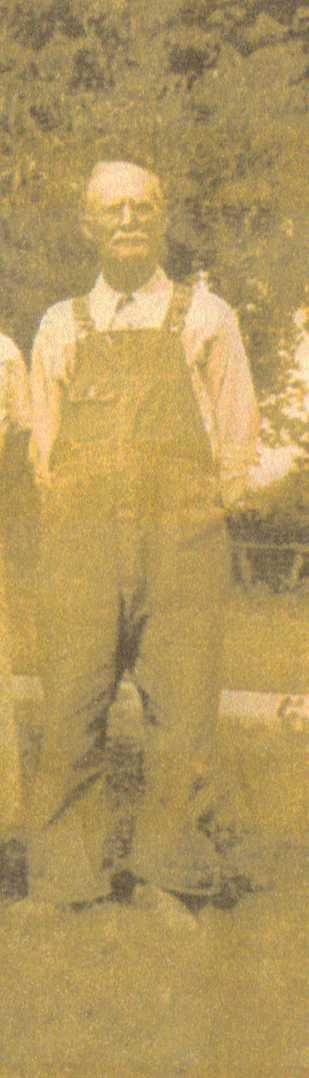 Francis Marion Shelton