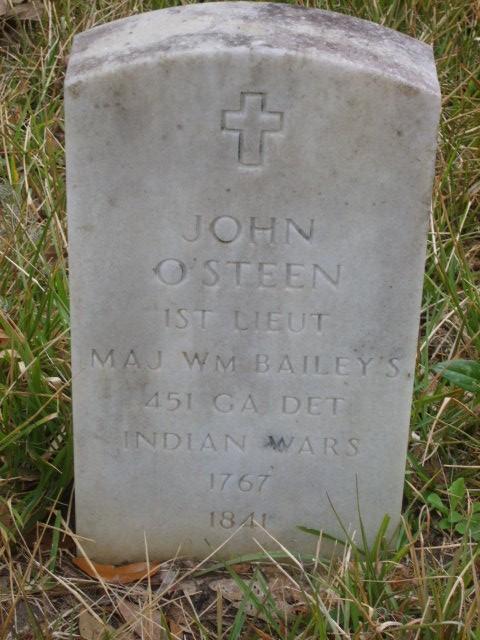 John Hillery Osteen