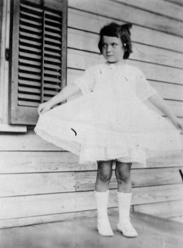 Clara Mae Riley