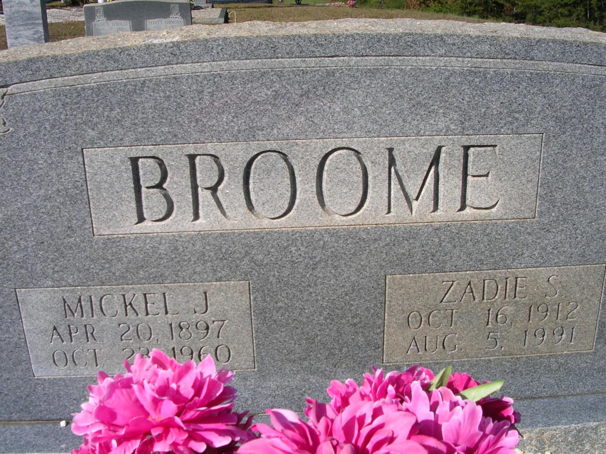 Michael Jackson Broome