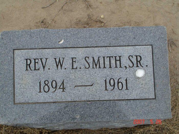 Eric Eugene Smith