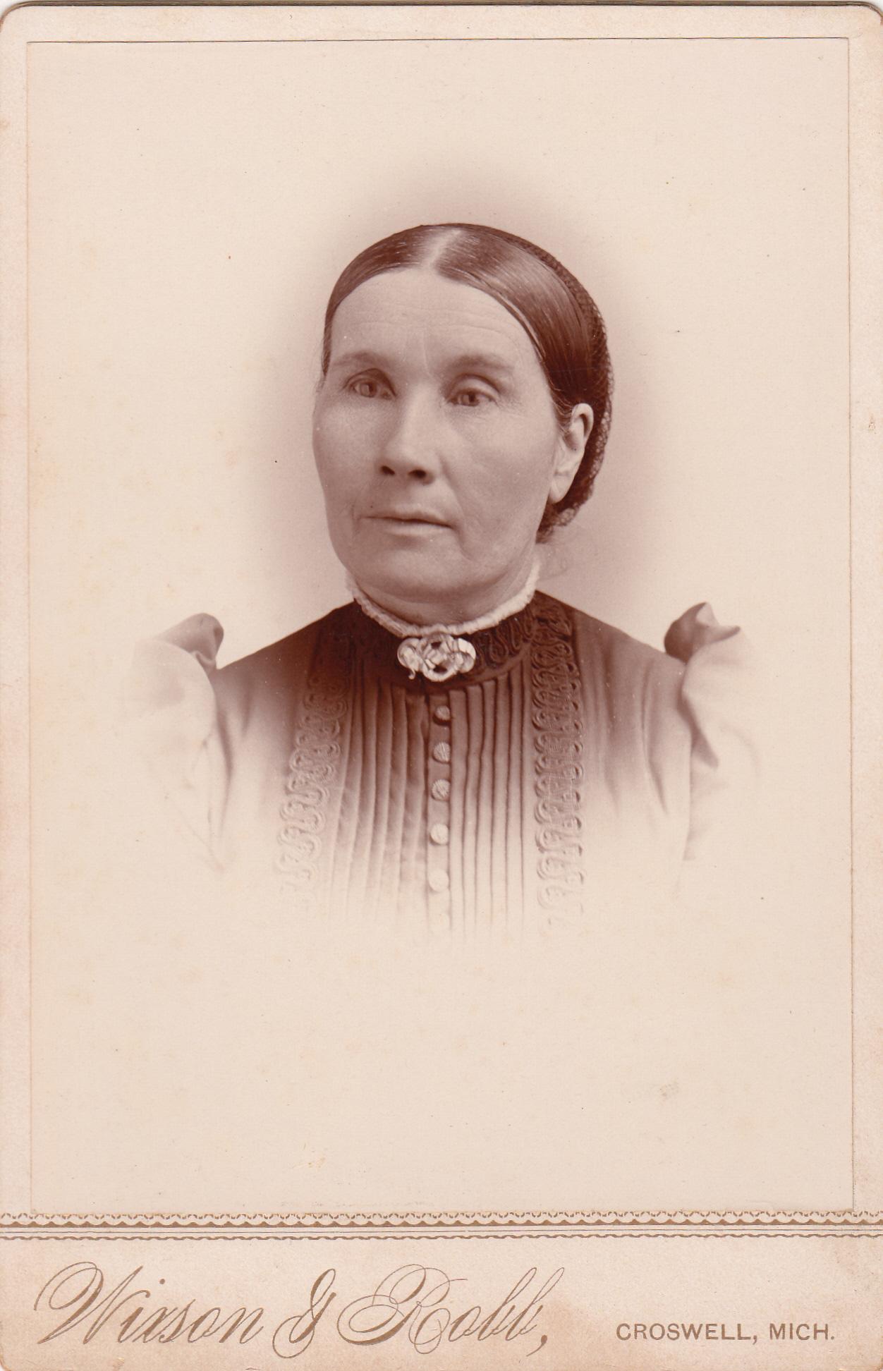 Ester Jane Freeman