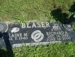 Richard Blasser
