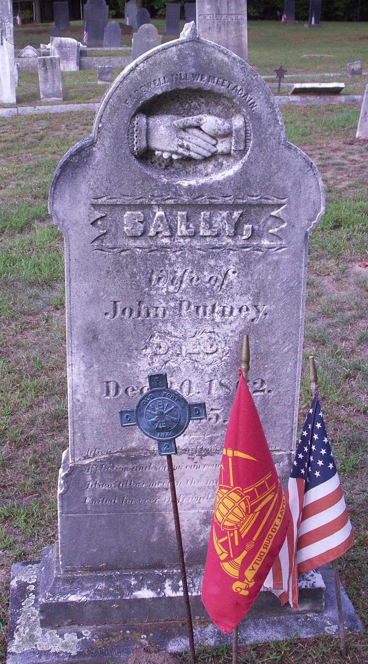 Sally Bachelder