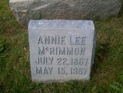 Annie Lee Johnson