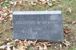 George W Renkel