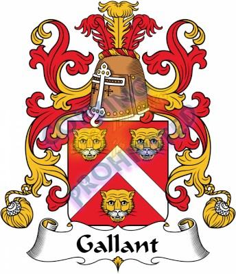 Marie Reine Hache Gallant