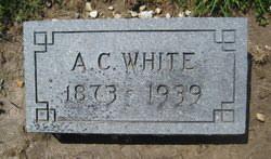 Abner White