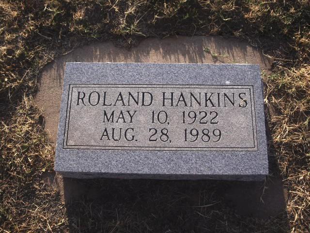 Roland Hankins