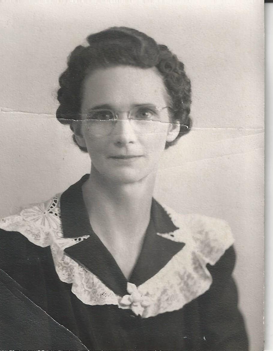 Alina Van Voorst