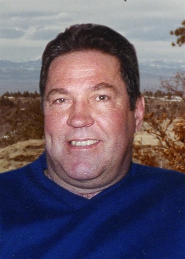 James Allen Schmidt