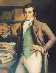 Diego Bautista Urbaneja