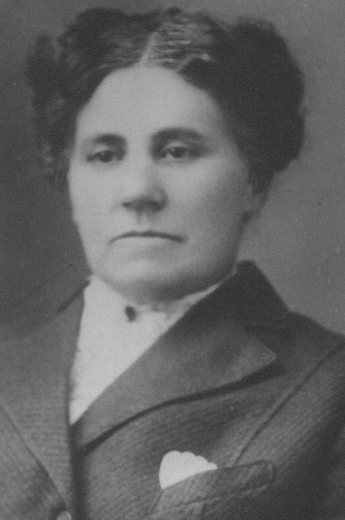 Esther Mae Sutton