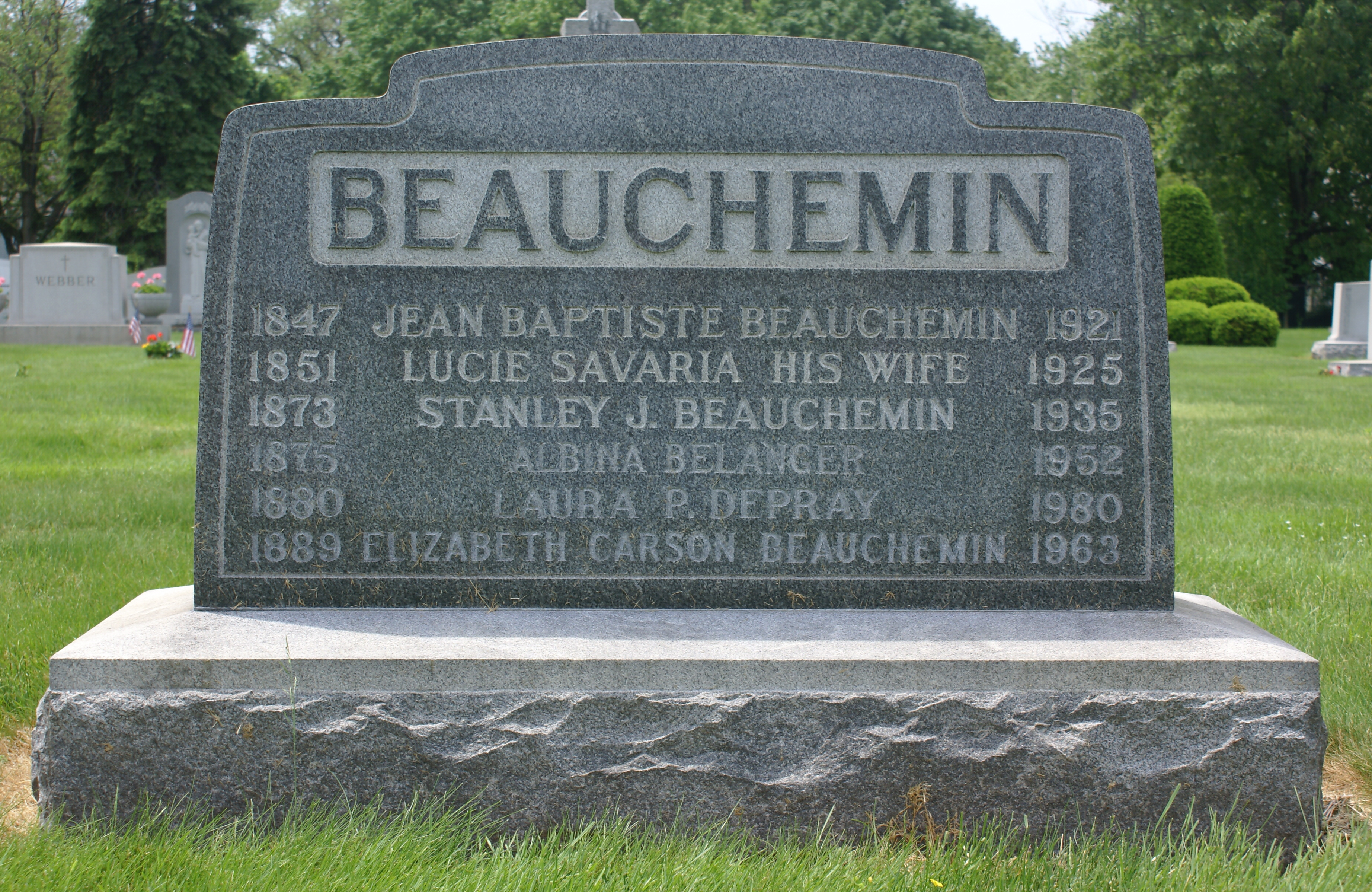 Lodiana Beauchemin