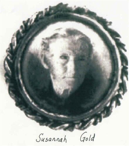 Martha Jane Gold