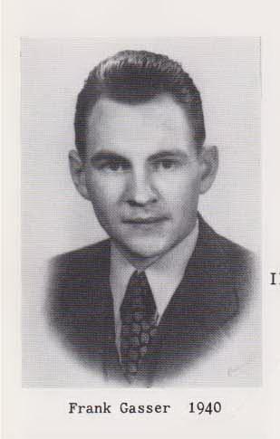 William Frank Gasser