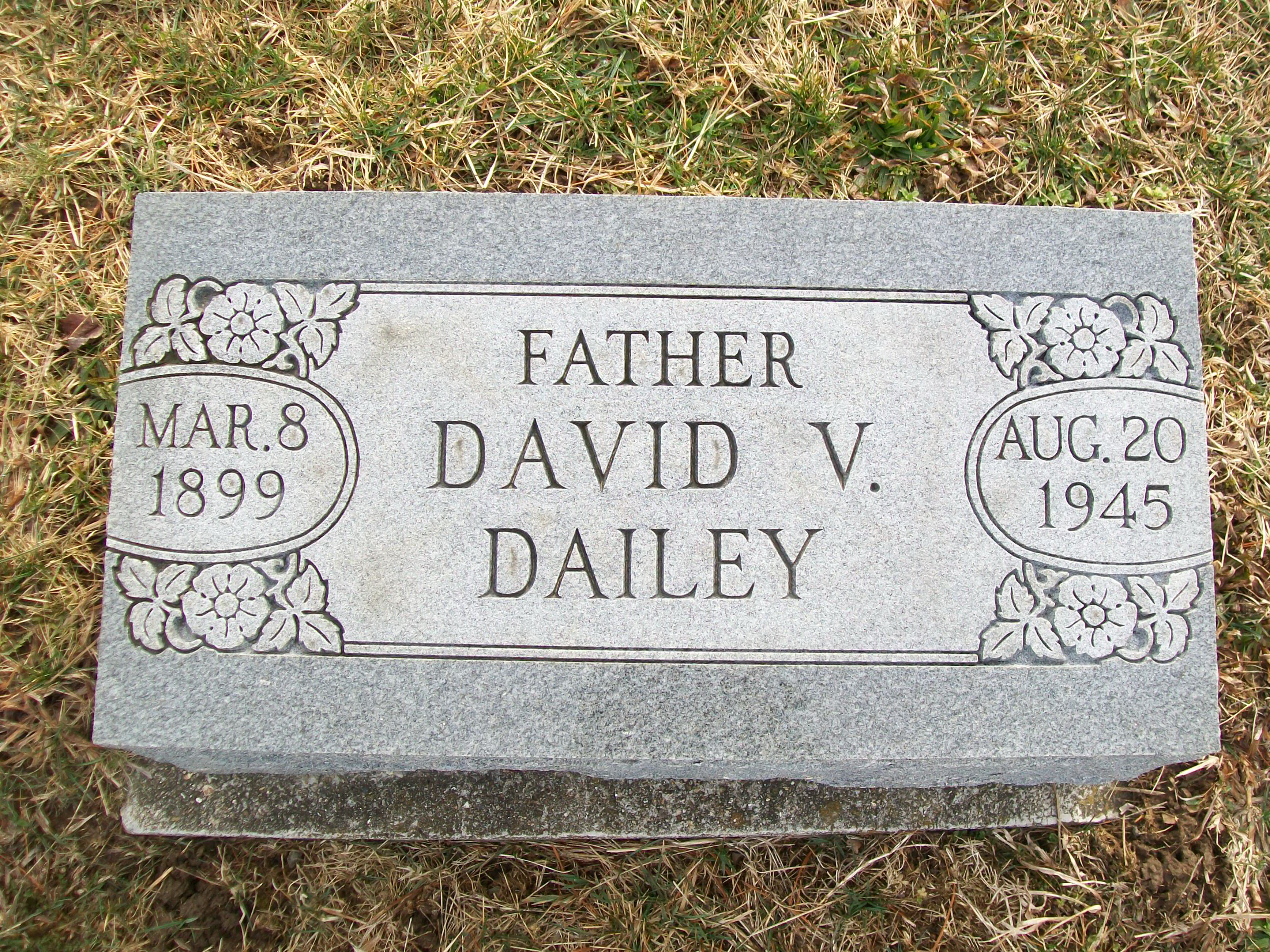 David Lee Dailey