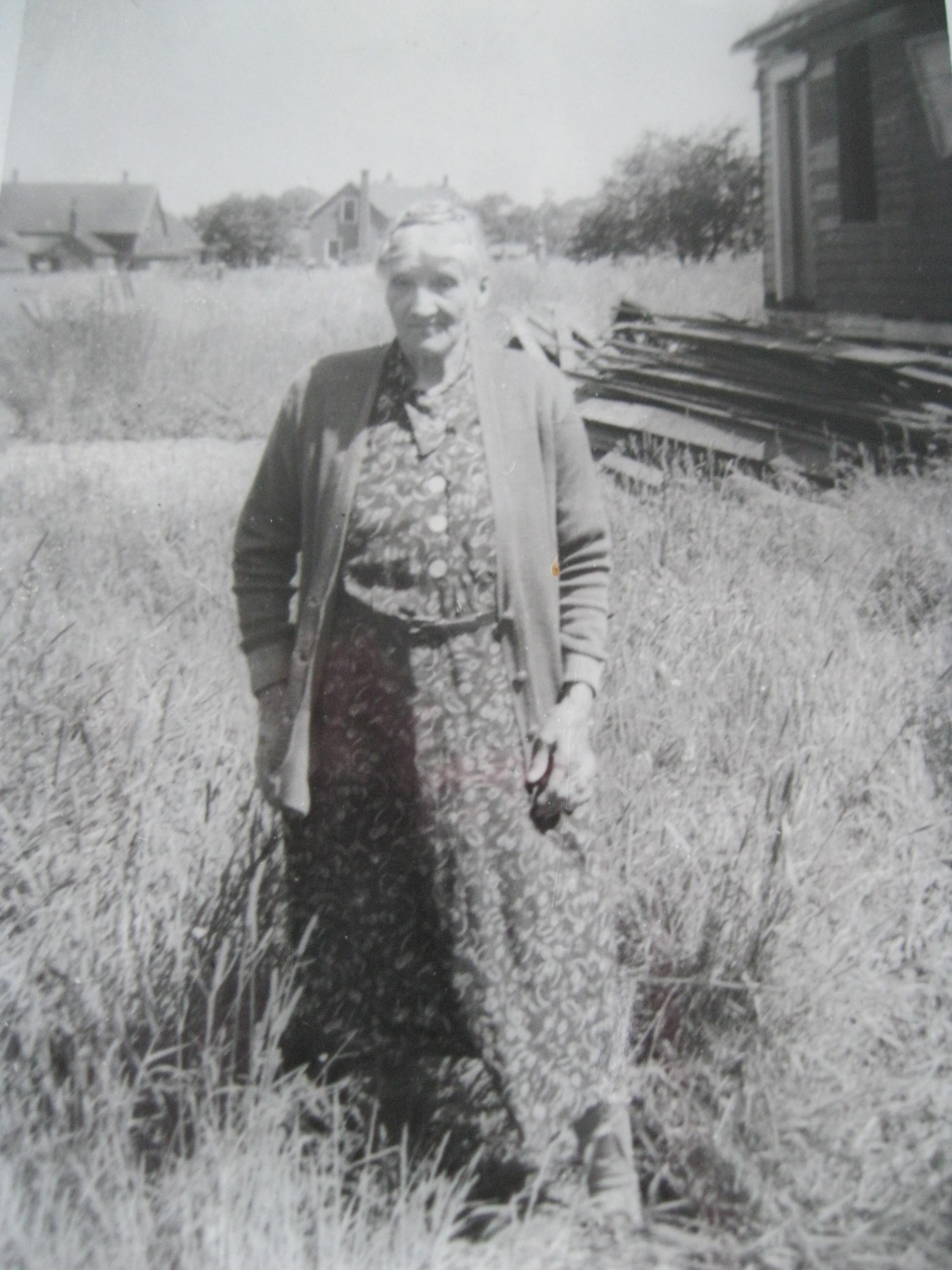 Sarah Jean Miller