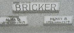 Henry Bricker