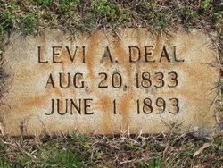 Levi Deal