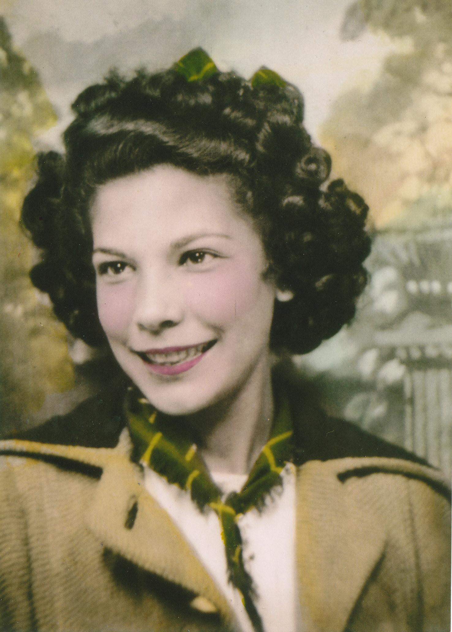 Elisabeth Umans