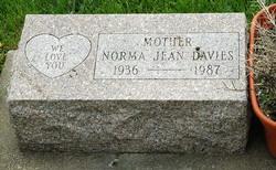 Jean Davies